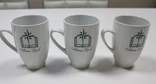 Kahvimuki Võhma Kool